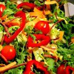 La dieta mediterranea protegge dagli effetti della contaminazione